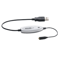 USB audio adapter LFH9034
