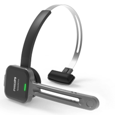 SpeechOne Wireless Dictation Headset PSM6000