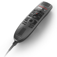 Load image into Gallery viewer, SpeechMike Premium Touch Dictation Microphone SMP3700/3800
