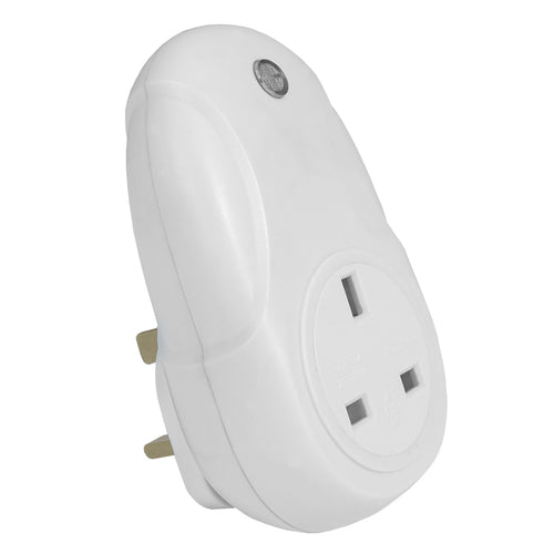 LightHouse Wireless Thermostat - National Hydroponics