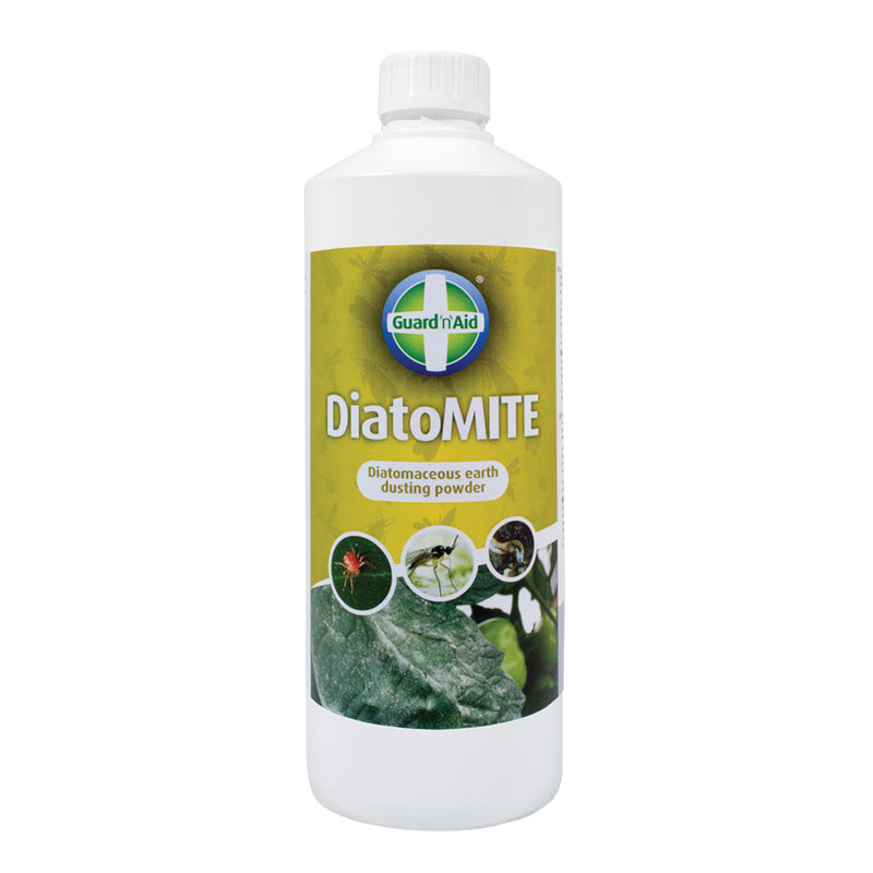 Guard'n'Aid DiatoMITE - National Hydroponics