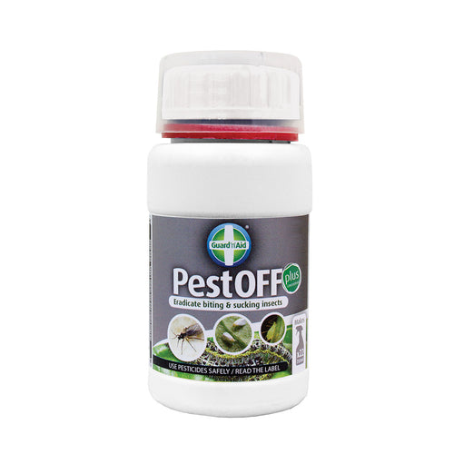 Guard'n'Aid PestOFF Plus Concentrate - National Hydroponics