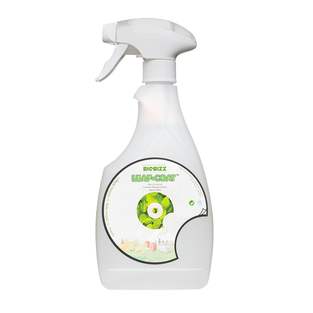 Biobizz Leaf-Coat - National Hydroponics