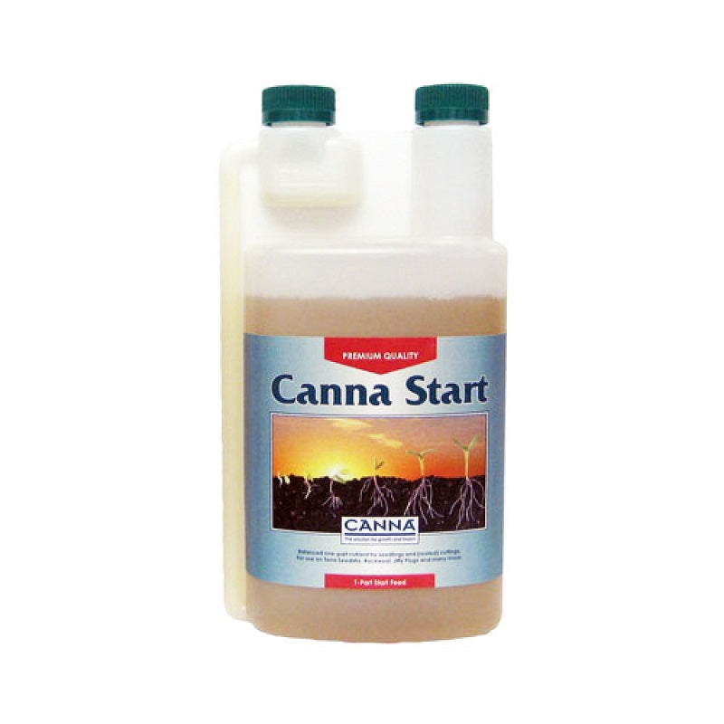 CANNA Start - National Hydroponics