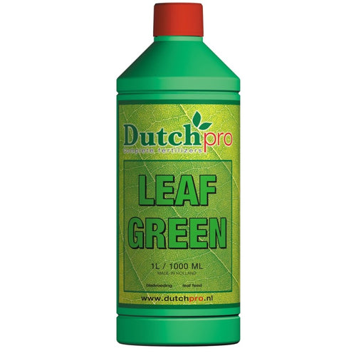 Dutch Pro Leaf Green - National Hydroponics