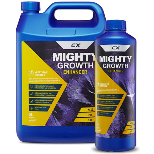 Canadian Xpress Mighty Growth Enhancer - National Hydroponics
