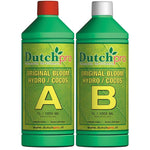 Dutch Pro Original Bloom Hydro/Coco A&B - National Hydroponics