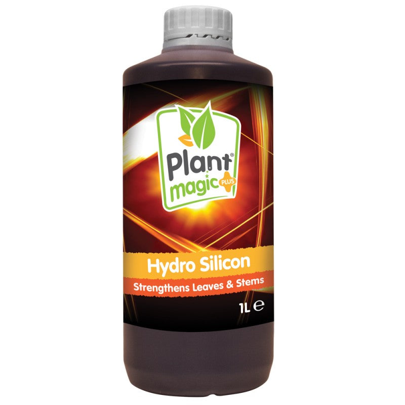Plant Magic Hydro Silicon - National Hydroponics