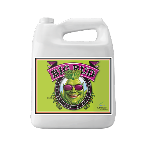 Advanced Nutrients Big Bud - National Hydroponics