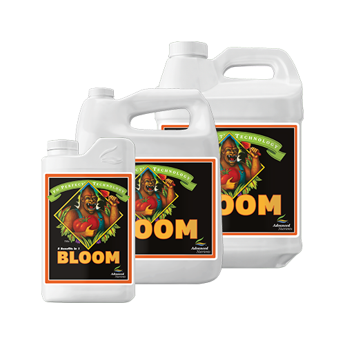 Advanced Nutrients Bloom - National Hydroponics
