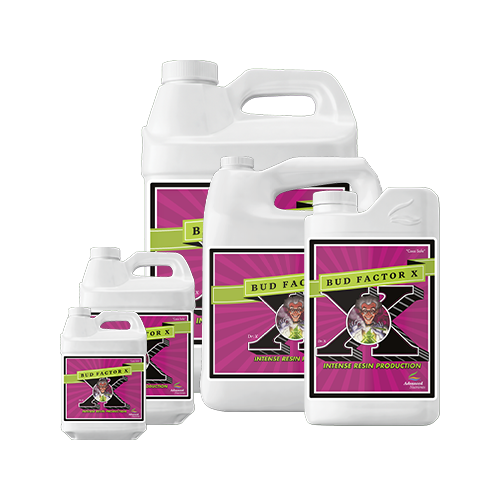 Advanced Nutrients Bud Factor X - National Hydroponics