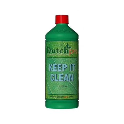 Dutch Pro Keep It Clean - National Hydroponics