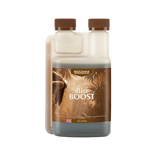 CANNA BioBOOST - National Hydroponics