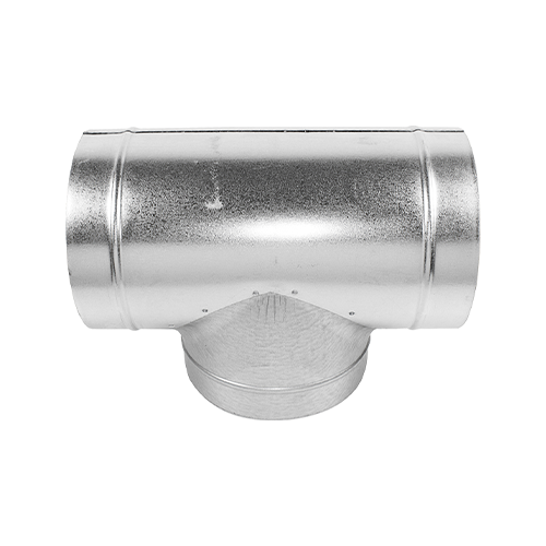 Ducting T Connector - National Hydroponics
