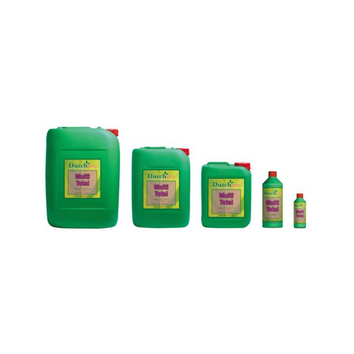 Dutch Pro Multi Total - National Hydroponics