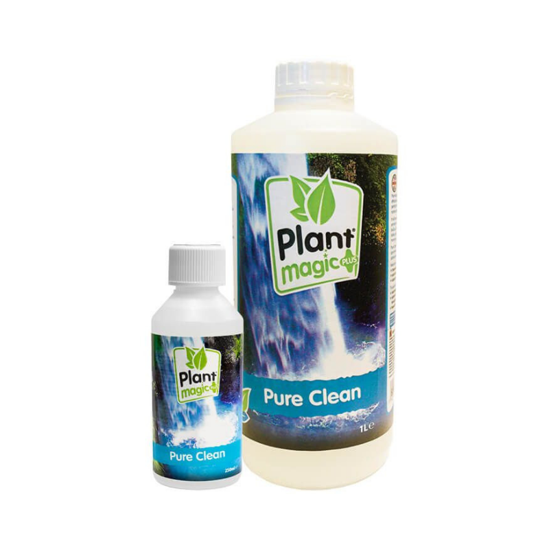 Plant Magic Pure Clean - National Hydroponics