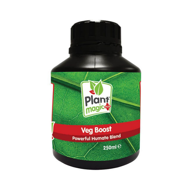 Plant Magic Veg Boost - National Hydroponics