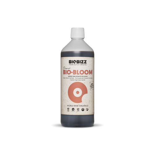 BioBizz Bloom - National Hydroponics