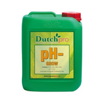 Dutch Pro pH Down Grow - National Hydroponics