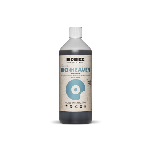 BioBizz Heaven - National Hydroponics