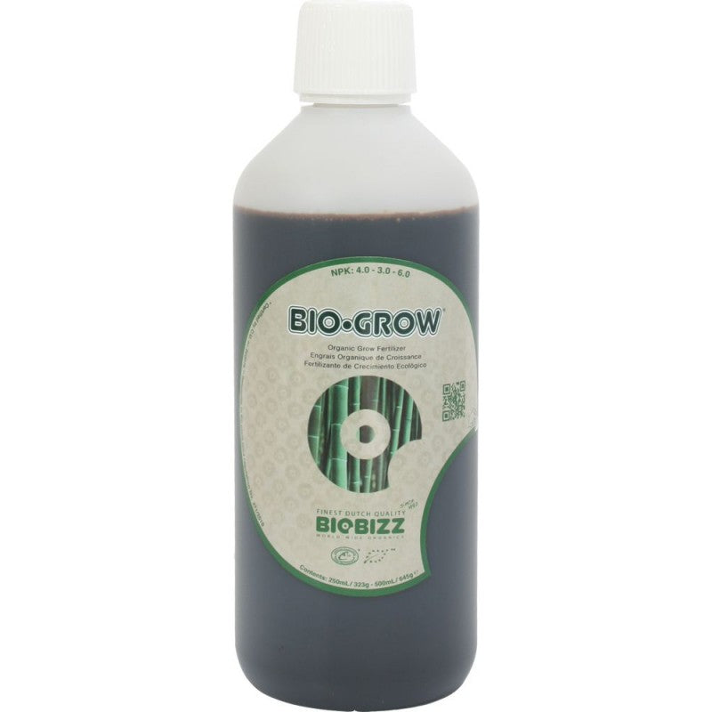 BioBizz Grow - National Hydroponics