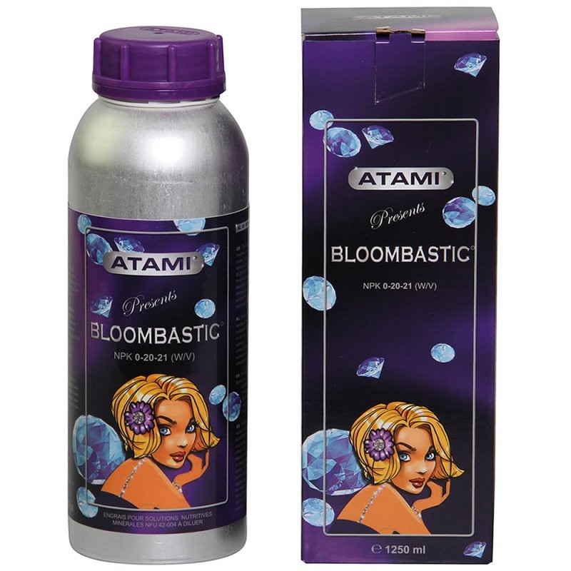 Atami Bloombastic - National Hydroponics