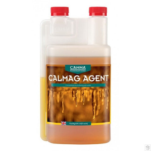 CANNA Calmag Agent - National Hydroponics