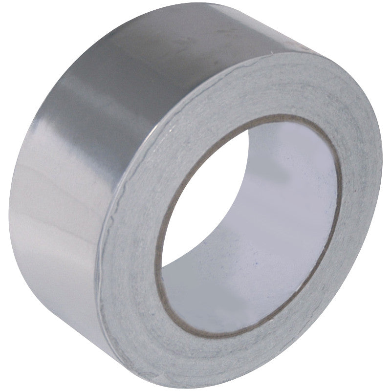 Aluminium Duct Tape - National Hydroponics