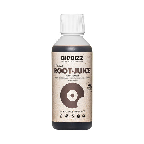 BioBizz Root Juice - National Hydroponics