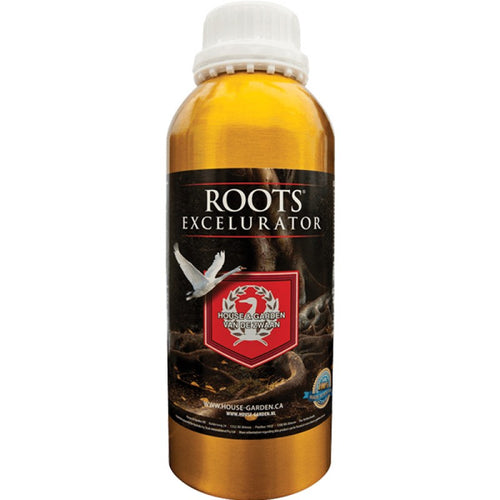 House & Garden Roots Excelurator - National Hydroponics