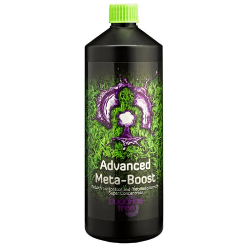 Buddhas Tree Advanced Meta Boost - National Hydroponics