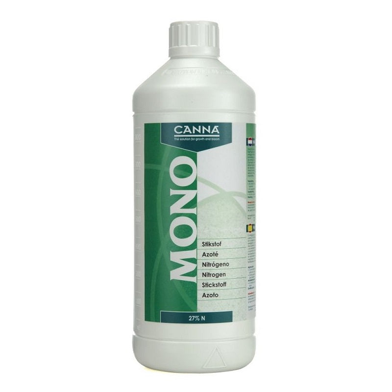 CANNA Mono Nitrogen - National Hydroponics