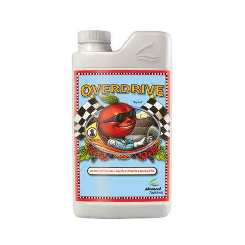 Advanced Nutrients Overdrive - National Hydroponics