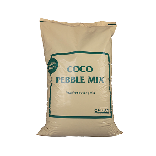 CANNA Coco Pebble Mix 50L - National Hydroponics