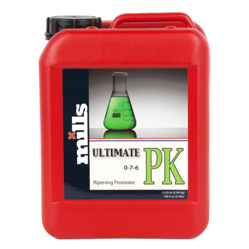 Mills Ultimate PK - National Hydroponics