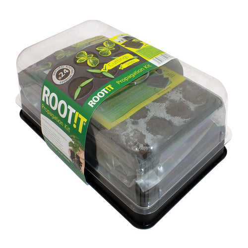 ROOT!T Rooting Sponge Propagation Kit - National Hydroponics