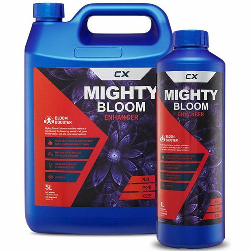 Canadian Xpress Mighty Bloom - National Hydroponics