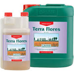 CANNA Terra Flores - National Hydroponics