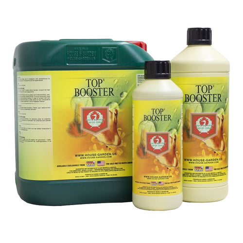 House & Garden Top Booster - National Hydroponics