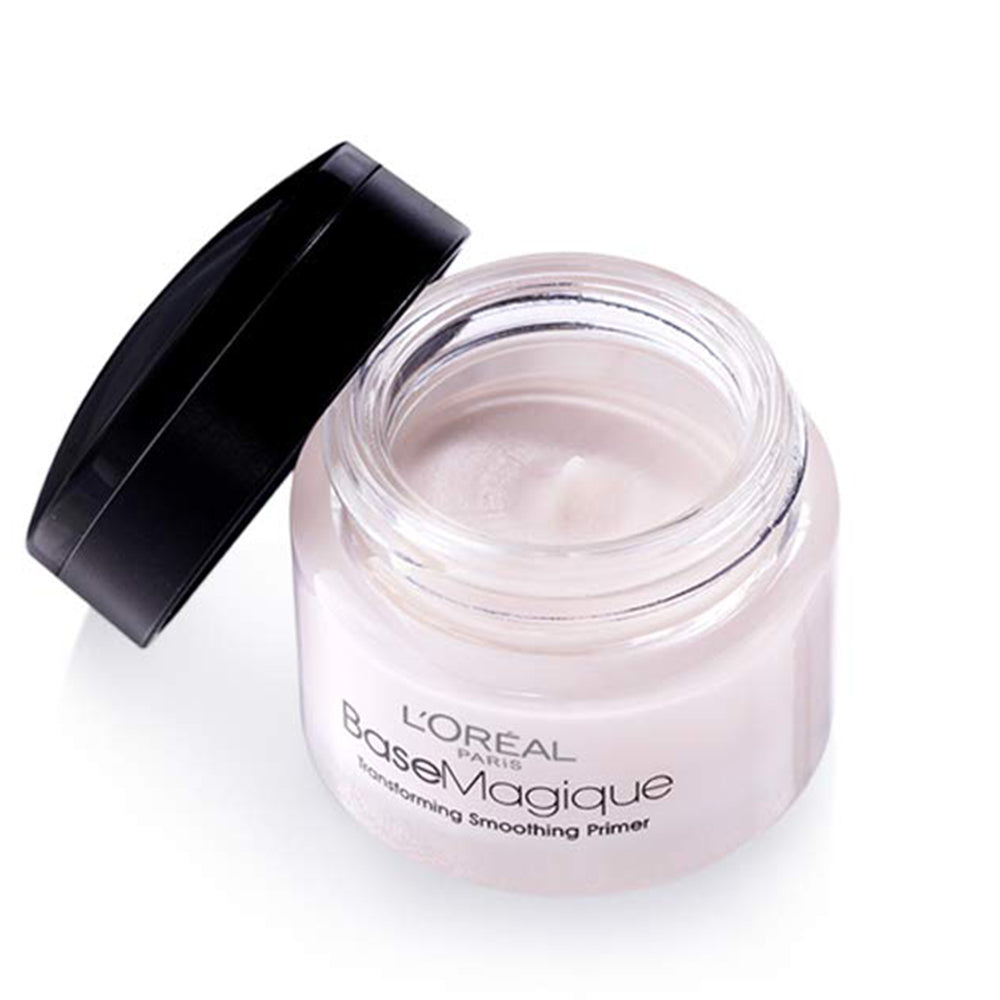 Baza de machiaj L'Oreal Base Magique Transforming Smoothing Primer