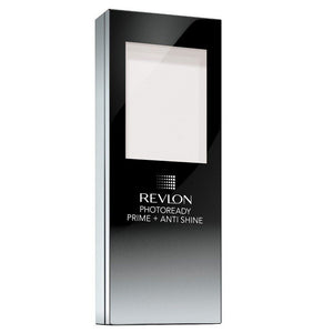 Baza de machiaj matifianta Revlon Photoready Prime and Antishine Balm Base Clear
