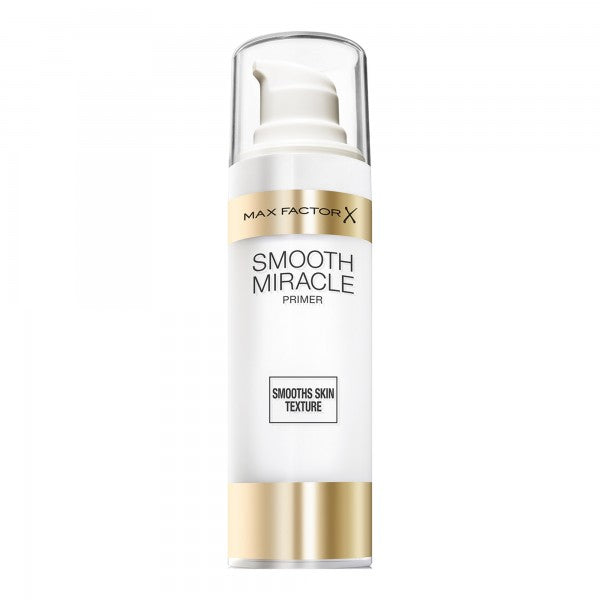 Baza de Machiaj Max Factor Smooth Miracle Primer