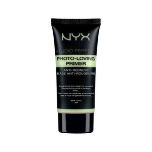 Baza de machiaj NYX Studio Perfect Photo Primer