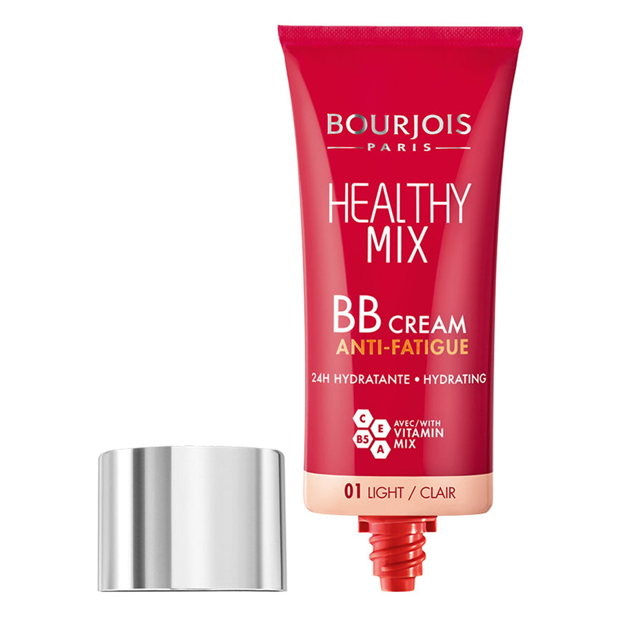 BB Cream Bourjois Healthy Mix