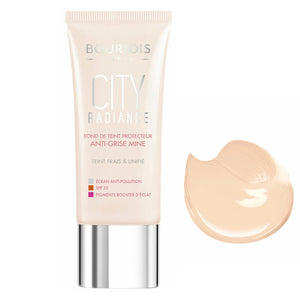 Fond de ten BOURJOIS City Radiance