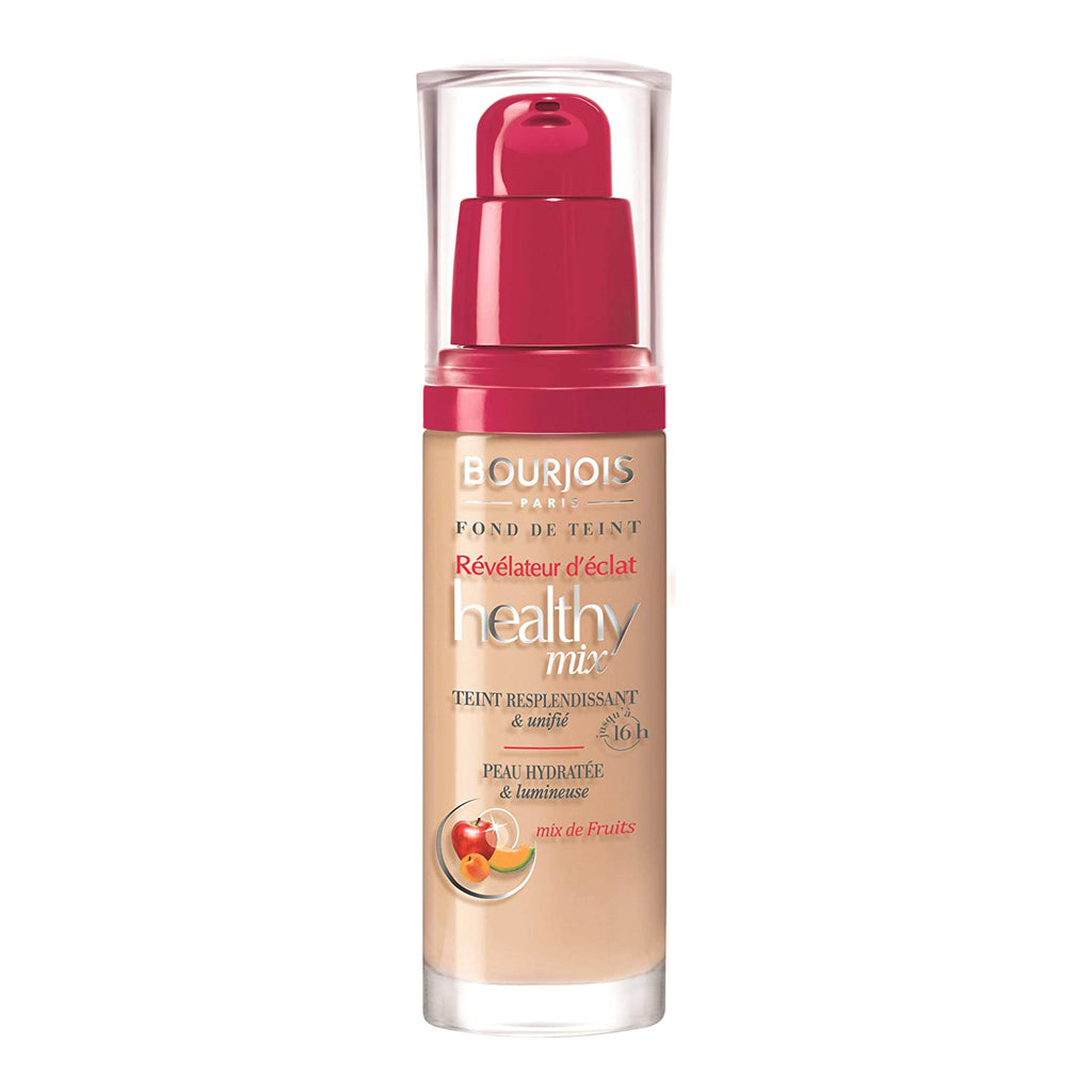 Fond de ten Bourjois Healthy Mix