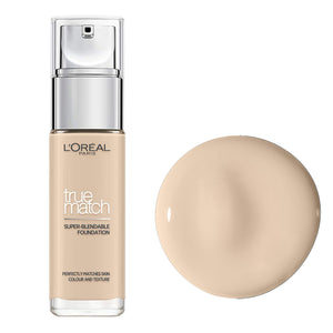 Fond de ten L'Oreal True Match Super Blendable Foundation