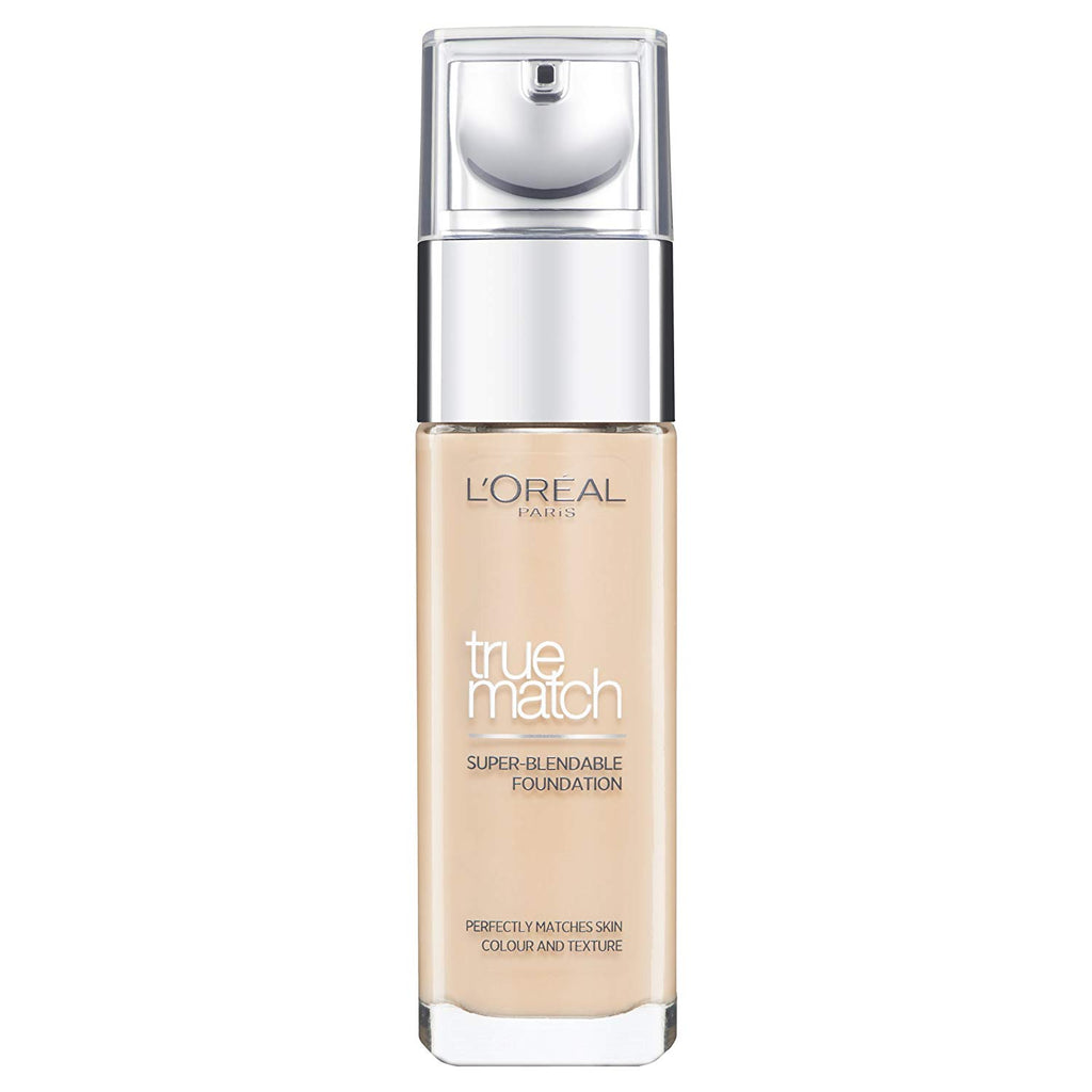 Fond de ten L'oreal True Match Super Blendable