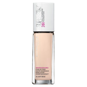 Fond de ten Maybelline SuperStay Full Coverage 24H
