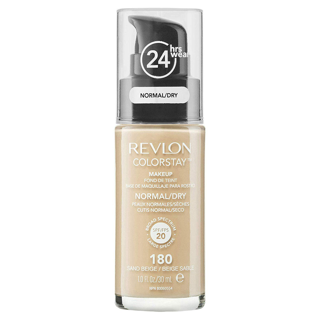 Fond de ten Revlon Colorstay (2641938677878)